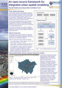 Holderness ESE symposium 2012 Platform development poster